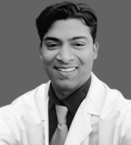 Dr. Rajesh K. Vindhya