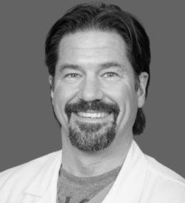 Kevin Taylor, MS, ACNP, CNS